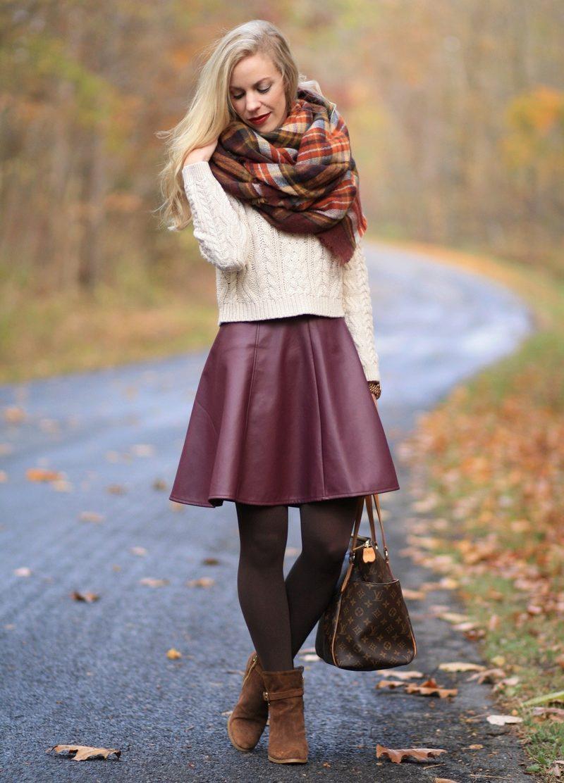 Пошив расклешенная юбка