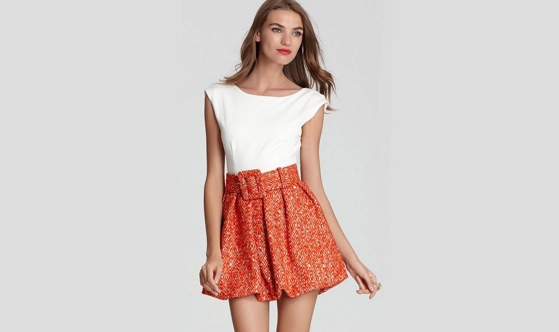 Купить дешевые юбки доставка