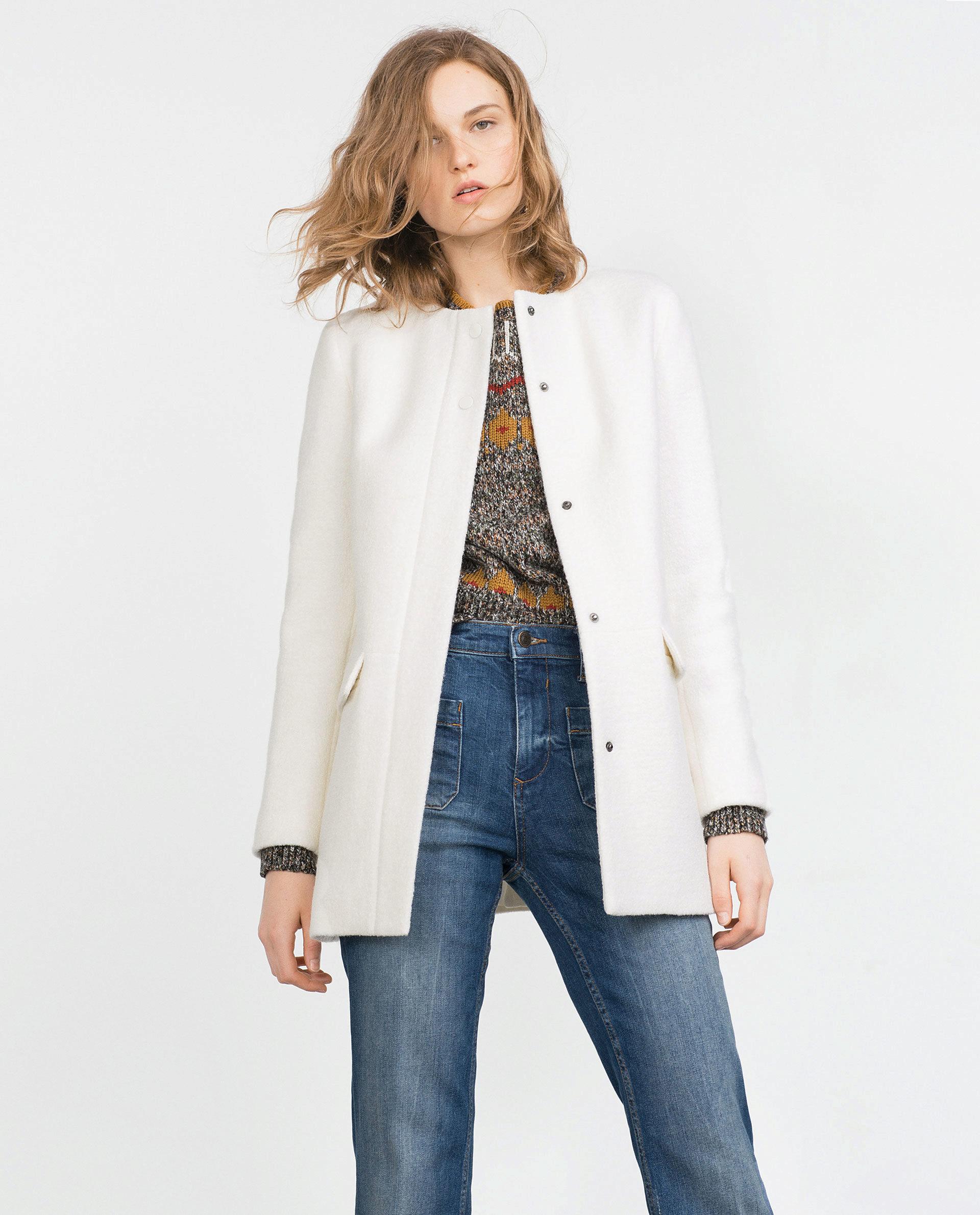 Длинные пиджаки женские с чем носить 180