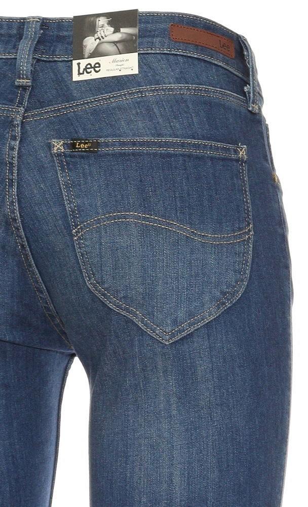 брюки с боковыми карманами 11