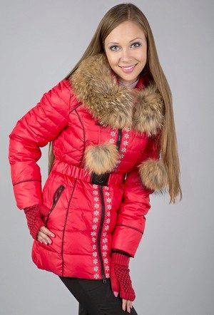 Пуховики женские зимние финские шведские канадские уфа