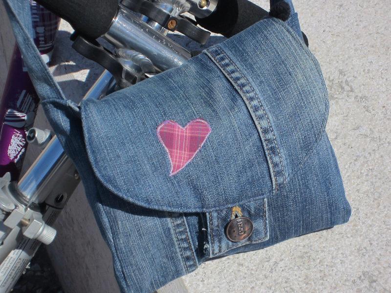 Выкройки маленьких сумочек для девочек