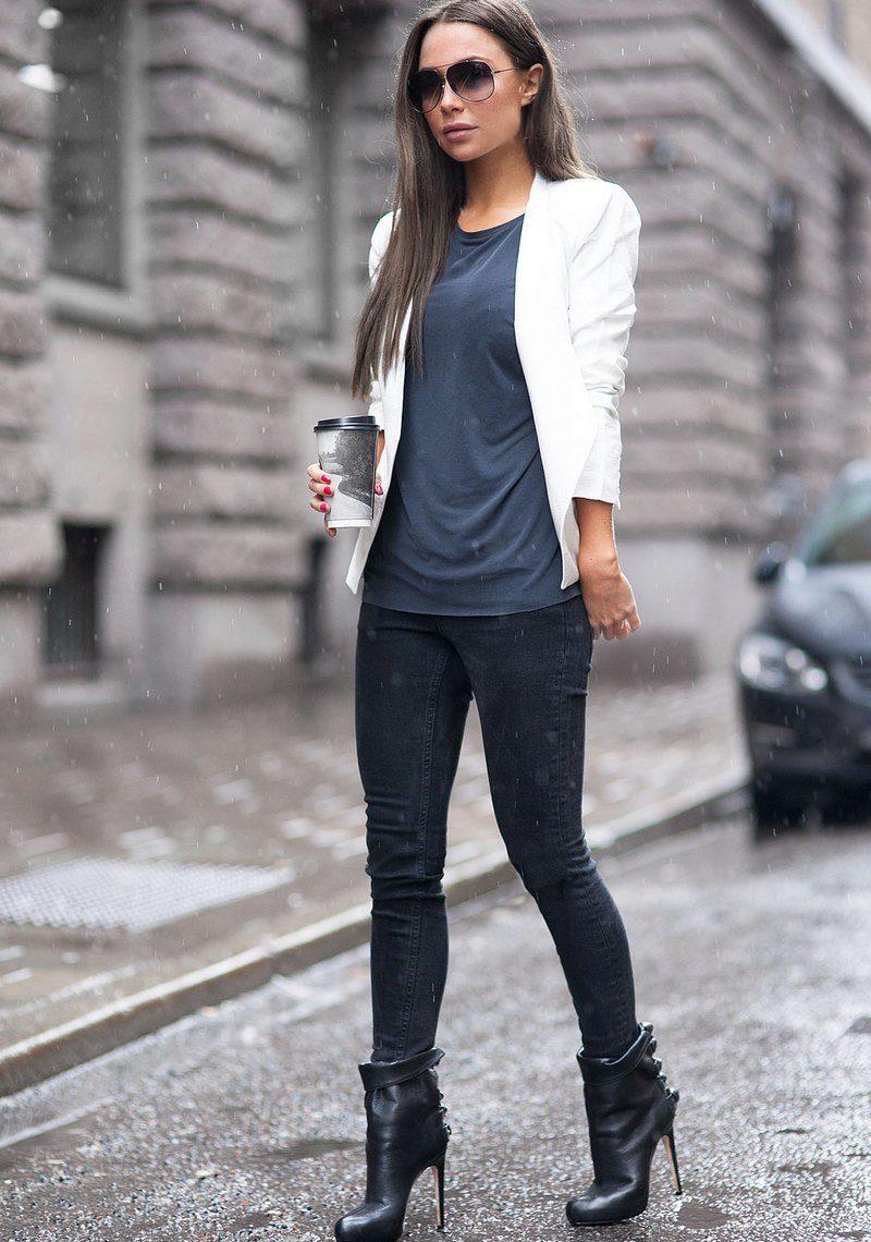 пиджаки женские короткие фото