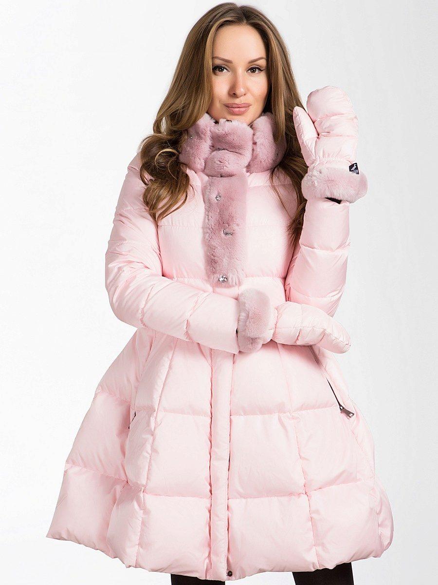 Куртка Расклешенная Зимняя Купить