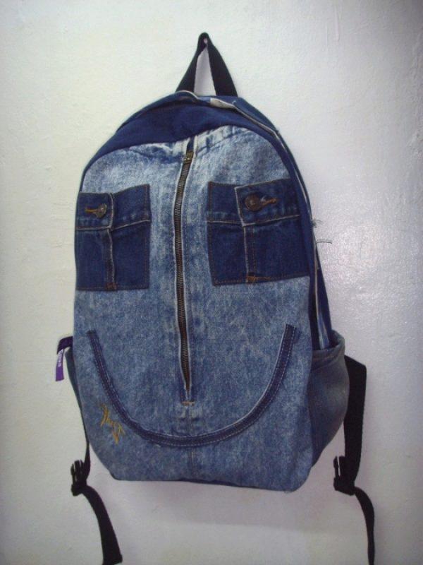 Эргономичный рюкзак как сшить мастер класс сделать #6