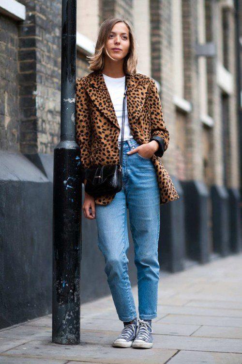 Женские джинсы-американки (36 фото)  с чем носить 93601a0c660ab