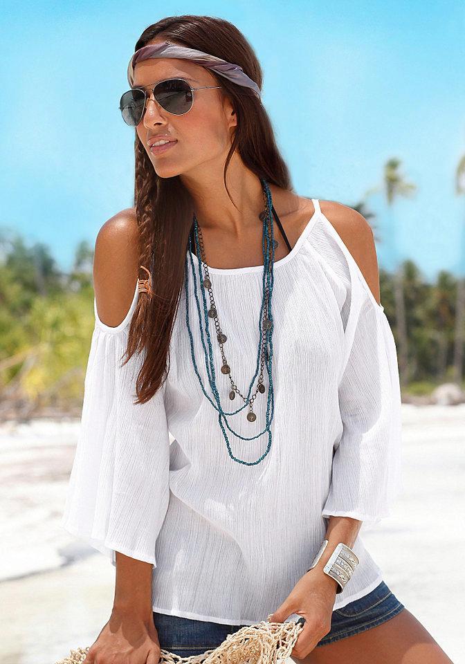 Пляжные Блузки Доставка