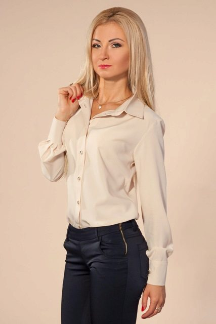 Магазин Женские Блузки И Рубашки