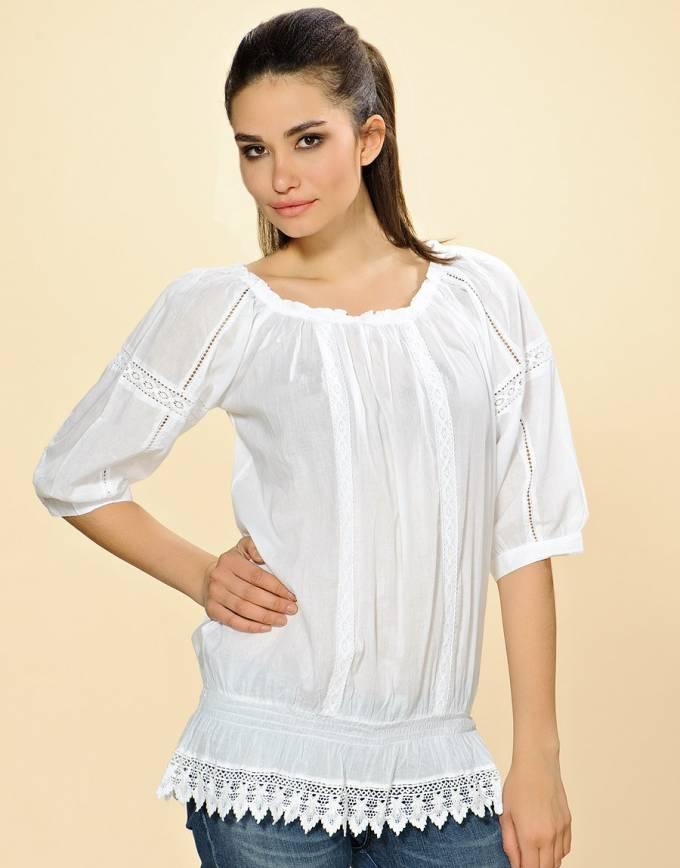 Купить праздничную блузку доставка