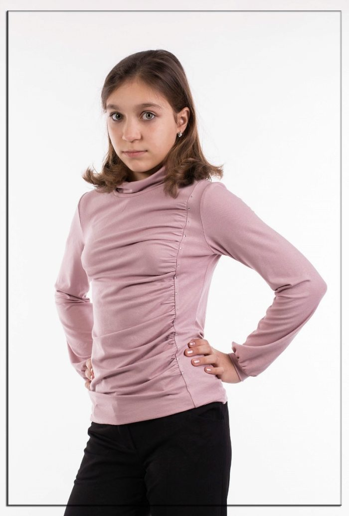 Блузки Для Школы Доставка