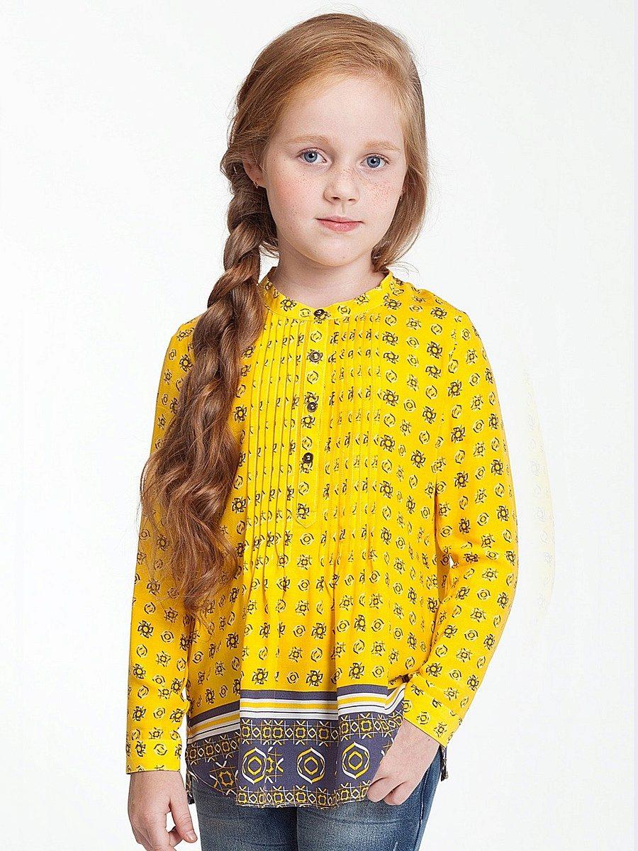 Модные молодежные блузки