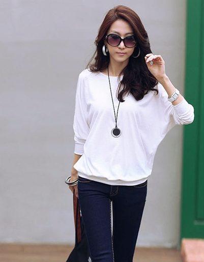 61ea962b889 Однако все зависит от конкретной модели блузки. Экспериментируйте и  наслаждайтесь полученными образами!