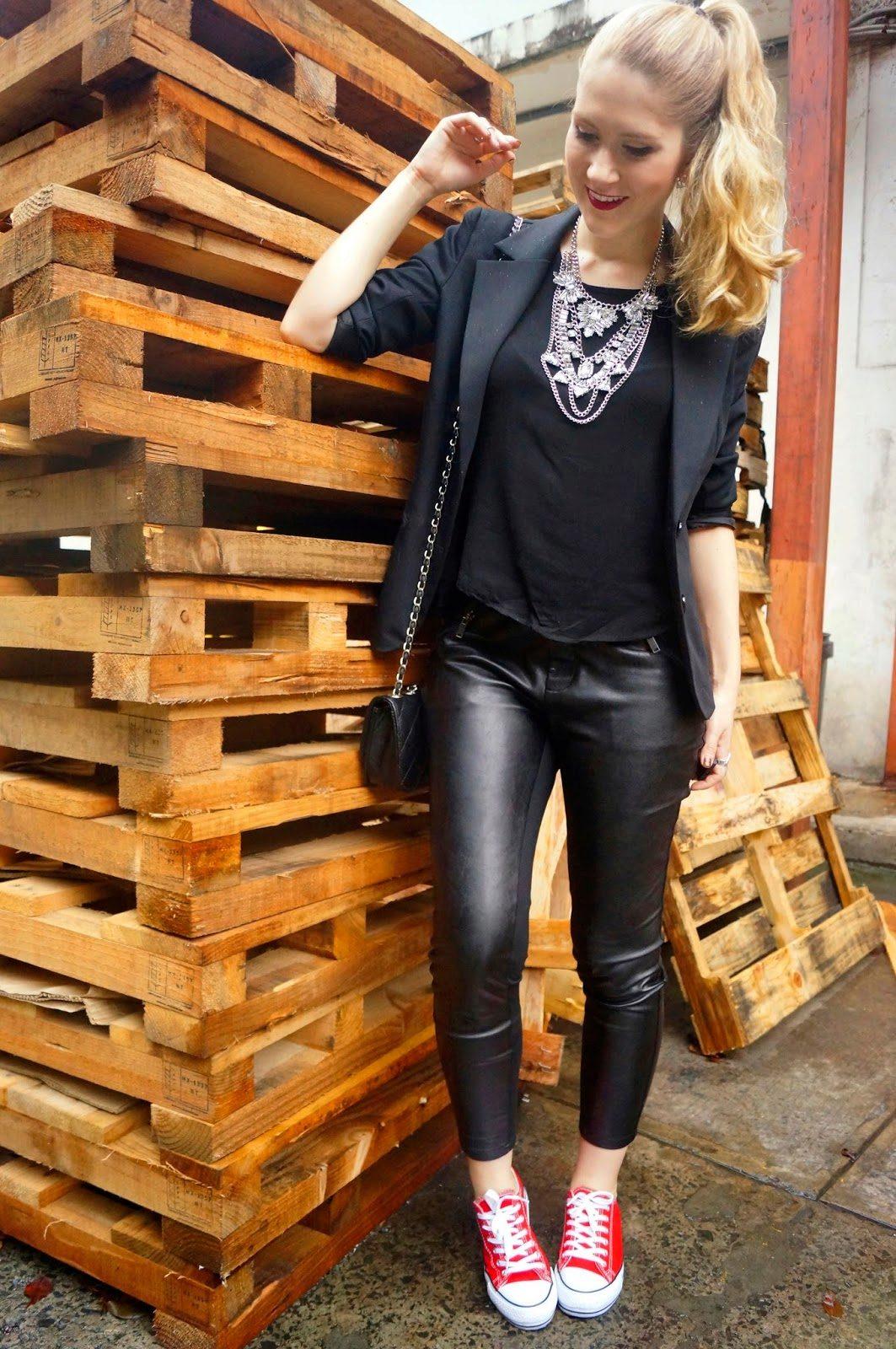 Leather Jacket - Get genuine leather