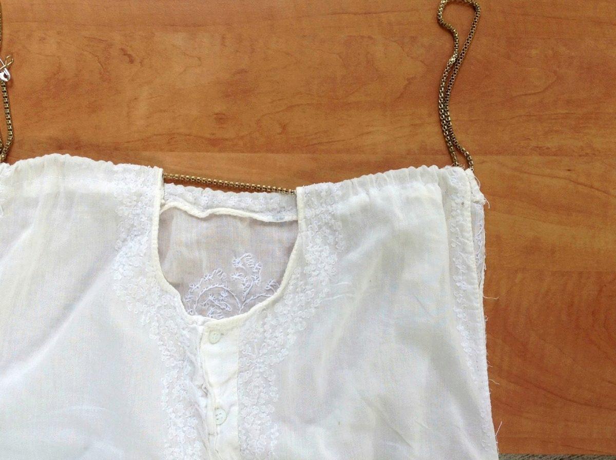 Переделка одежды с кружевом своими руками мастер класс
