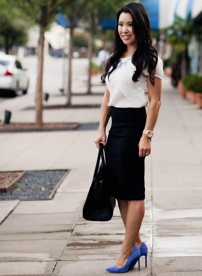 Стильные модные блузки 2017 тенденции фото новинки фасоны