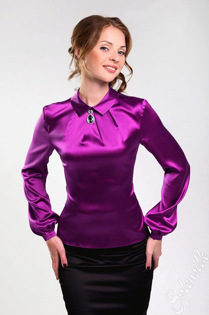 Нарядные Блузки Для Женщин