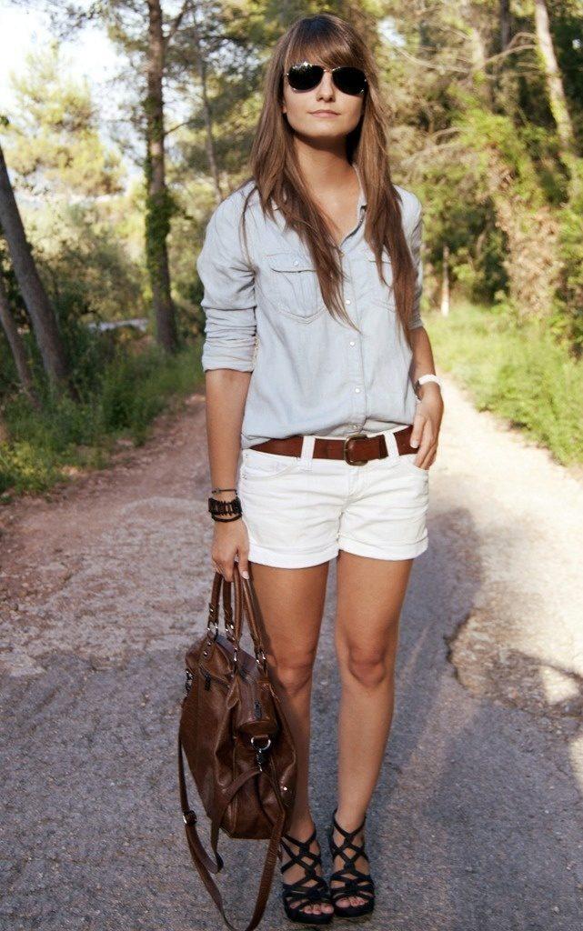 Что носить здоровым девушкам