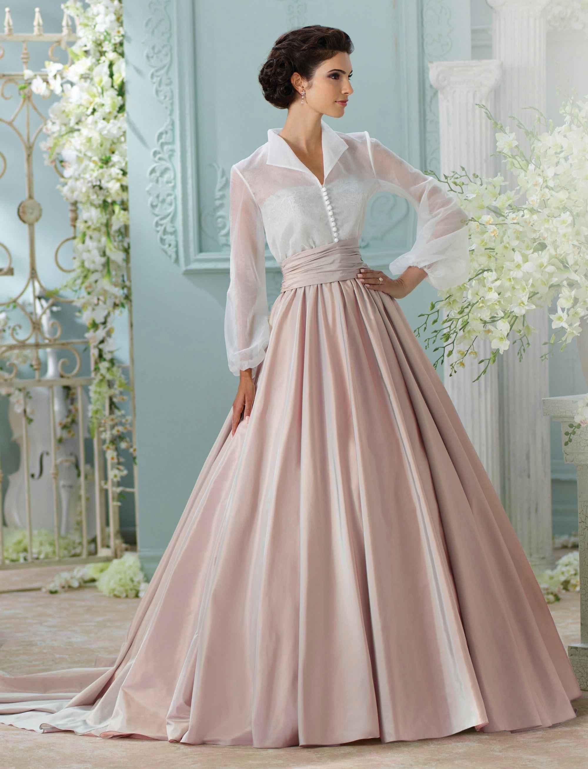 Вечерние юбка с блузкой фото