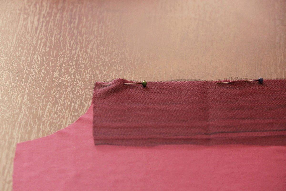 Вязание простой сеткой - Самые простые схемы вязания