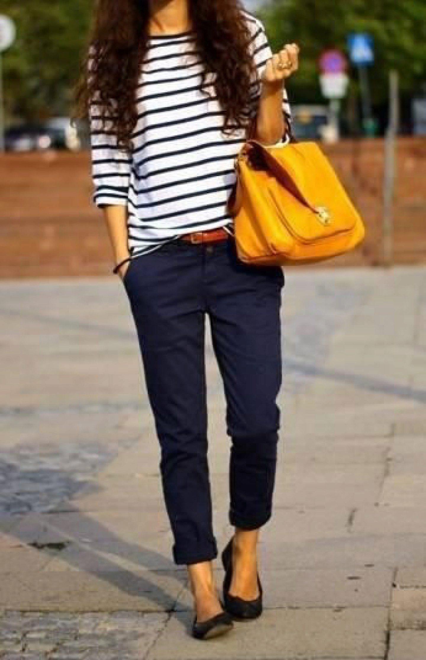 женские брюки бойфренды фото