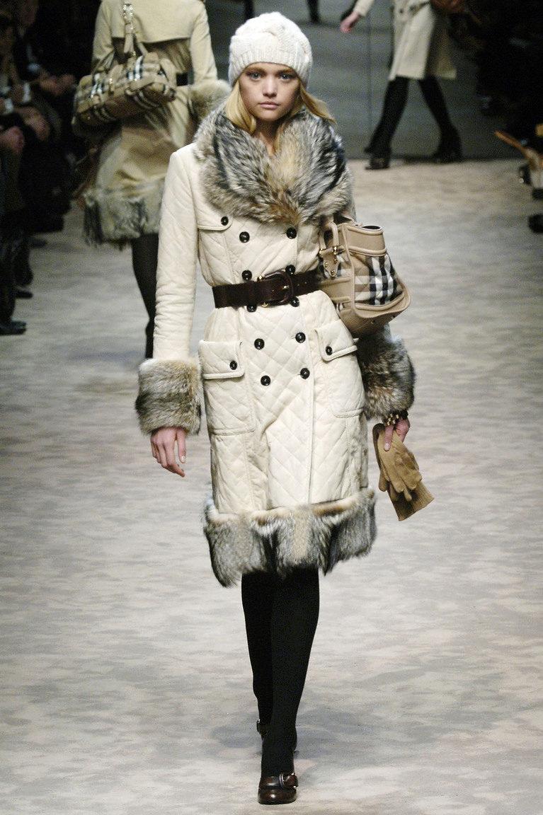 Что носить зимой с пальто