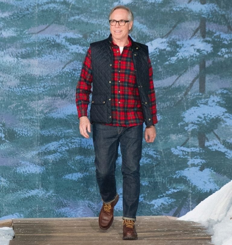 fashion design and success tommy hilfiger Discover tommy hilfiger famous and rare quotes share tommy hilfiger quotations about fashion, giving and design american style is about confidence, independence.