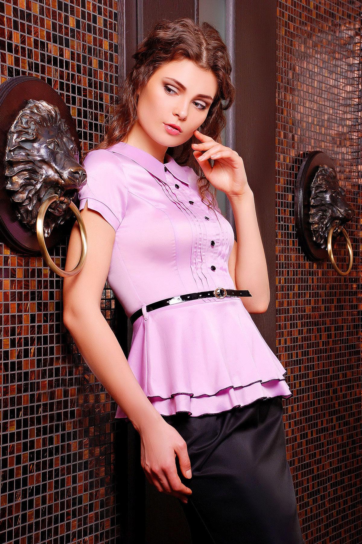 Выкройка воланов для блузки фото 870