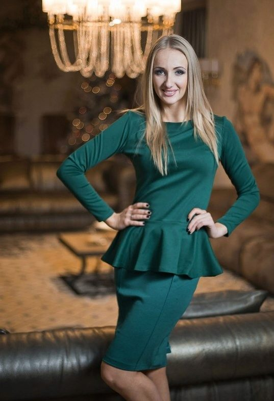 Блузка С Баской Купить В Новосибирске