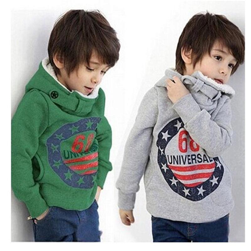 Детские Кофты Для Мальчиков