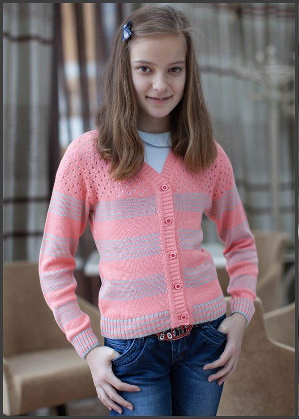 Вязание для подростков девочек 12-13 лет