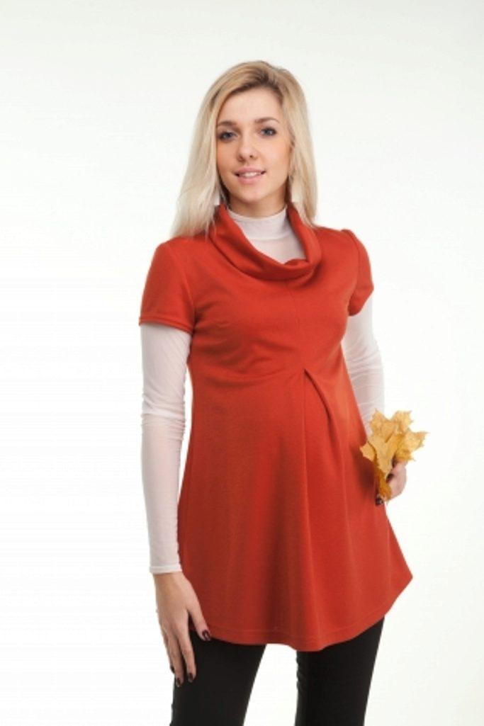 Туника для беременной своими руками 297