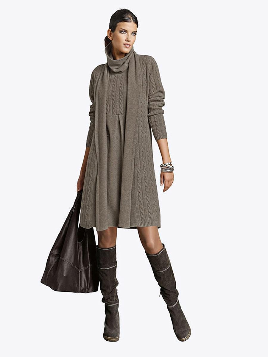 Вязаное пальто (140 фото): женское пальто с капюшоном, для ...