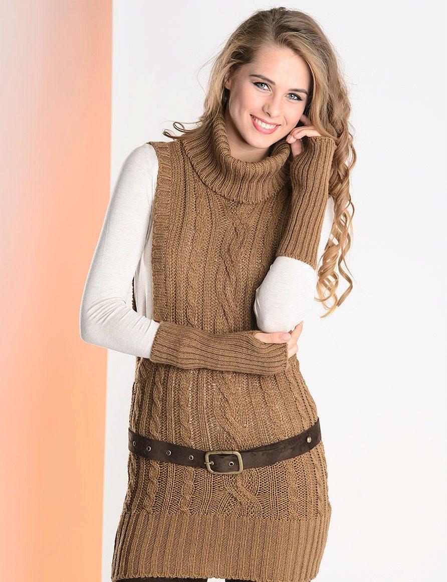 Вязаный свитер женский 2017 доставка