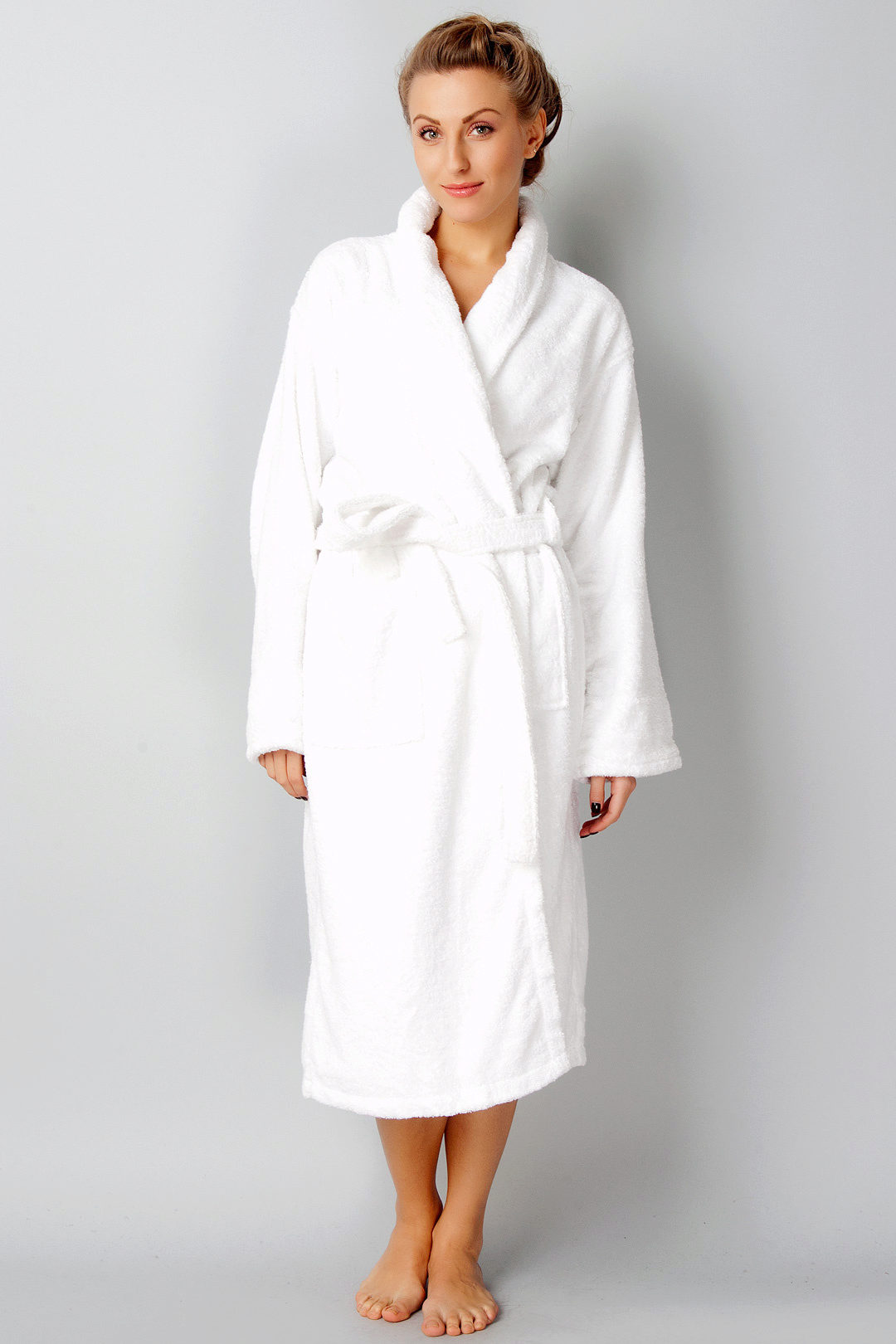 Банная халат