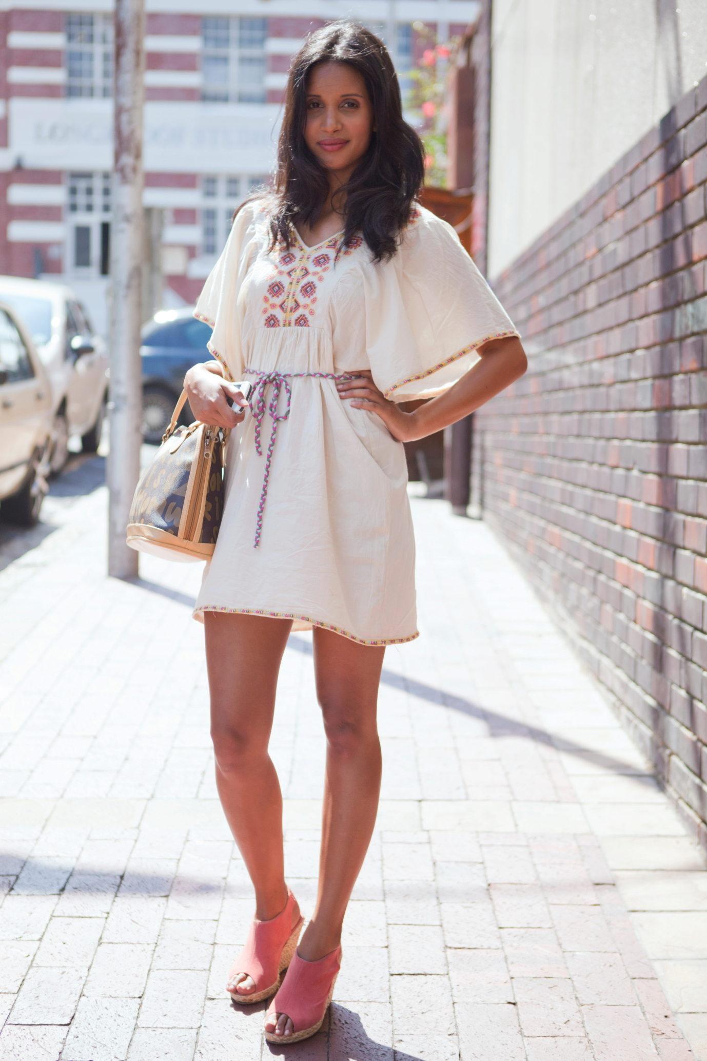 Сарафан платье разница