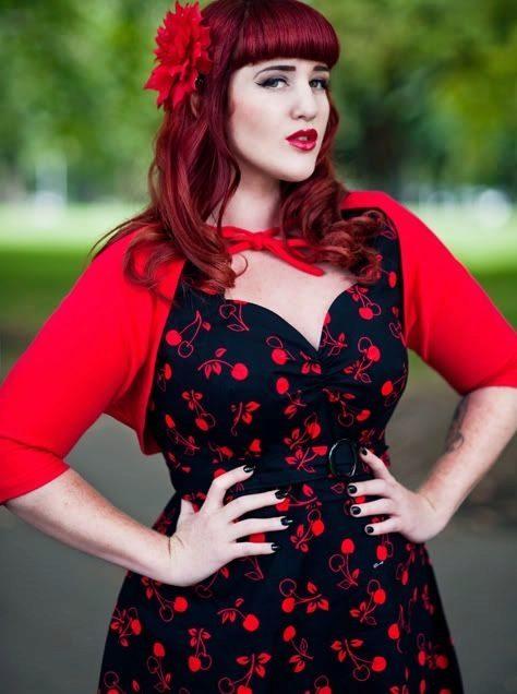 chubby-redhead-rockabilly