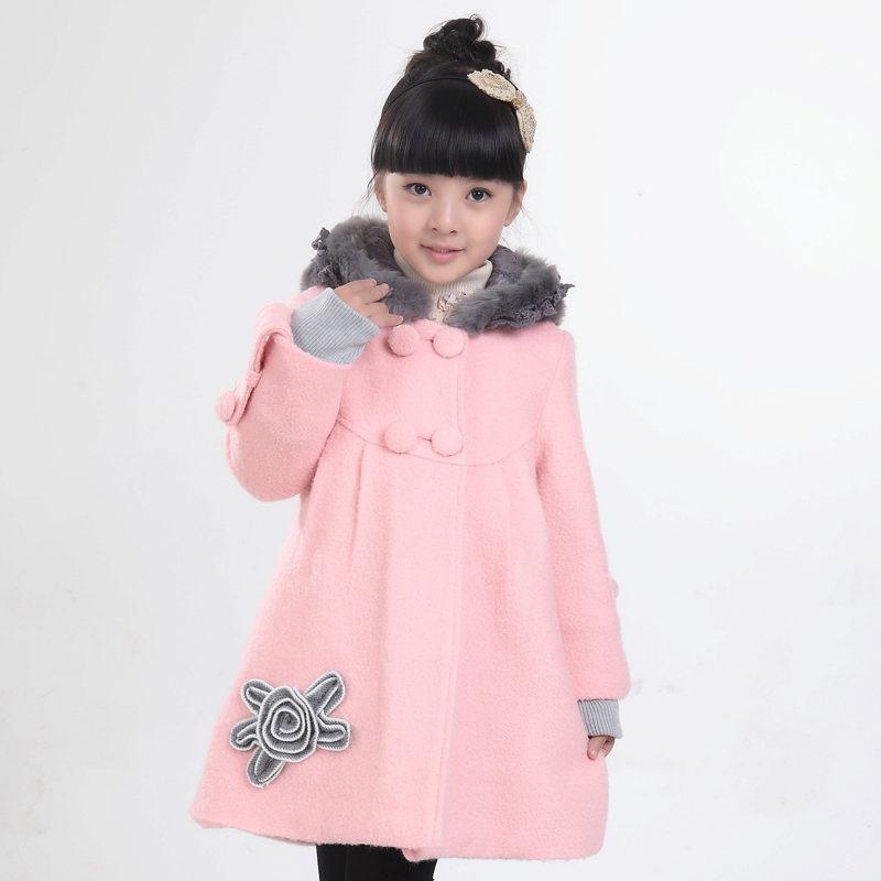 Сшить пальто на ребенка 354