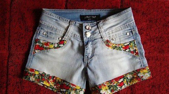 Как из брюк сделать шорты (47 фото): модные шорты за несколько часов из штанов