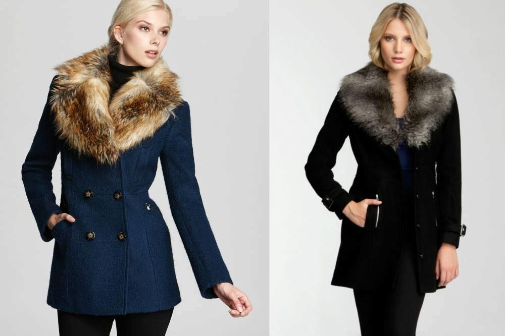 b005dd67cbe Один из трендов нового сезона – кашемировое пальто с капюшоном