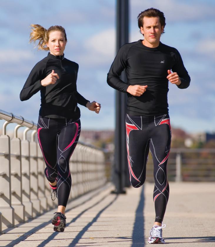 e1733884e0ff Компрессионная одежда для тренировок (47 фото)  спортивное белье для бега,  для фитнеса