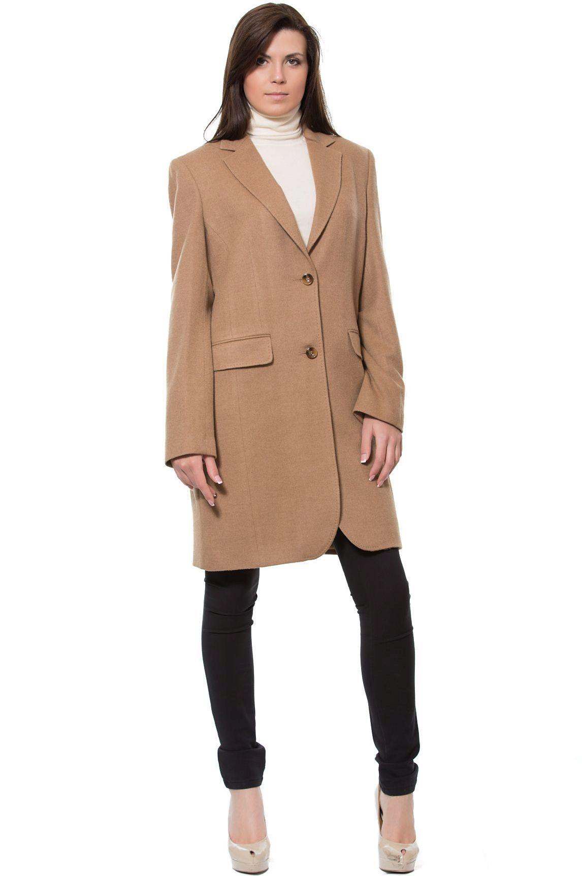Пальто из верблюжьей шерсти в 2019 году