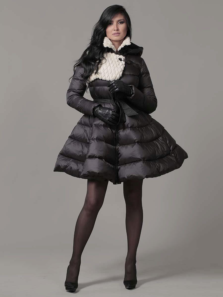 светло бежевое пальто с чем носить фото
