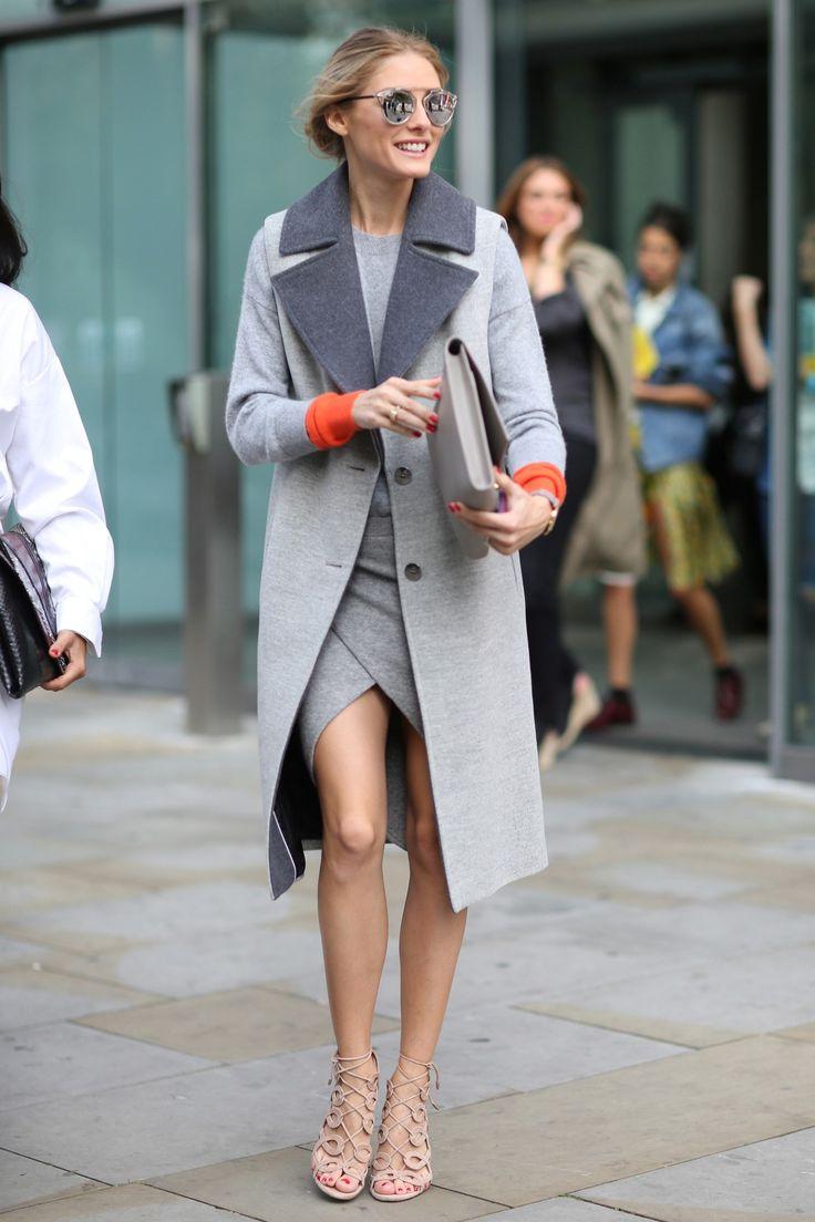 Olivia palermo london fashion week 9