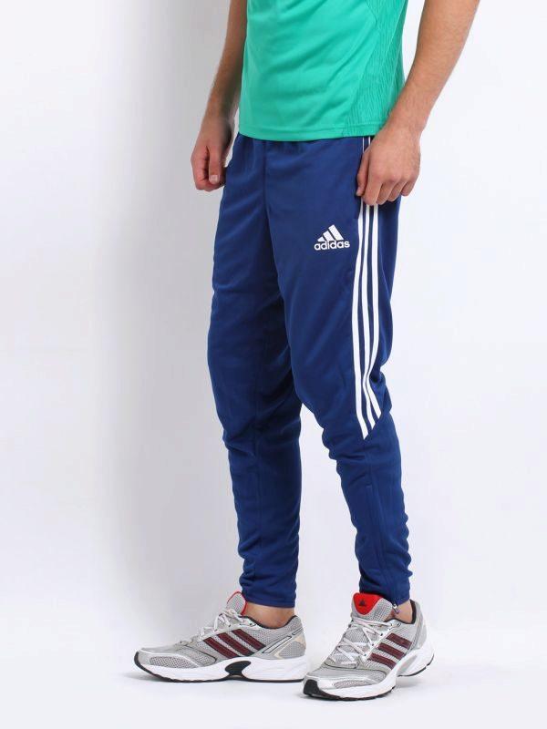 4f76b96ddb3e Спортивные штаны Adidas (63 фото): женские и мужские модели брюк Адидас