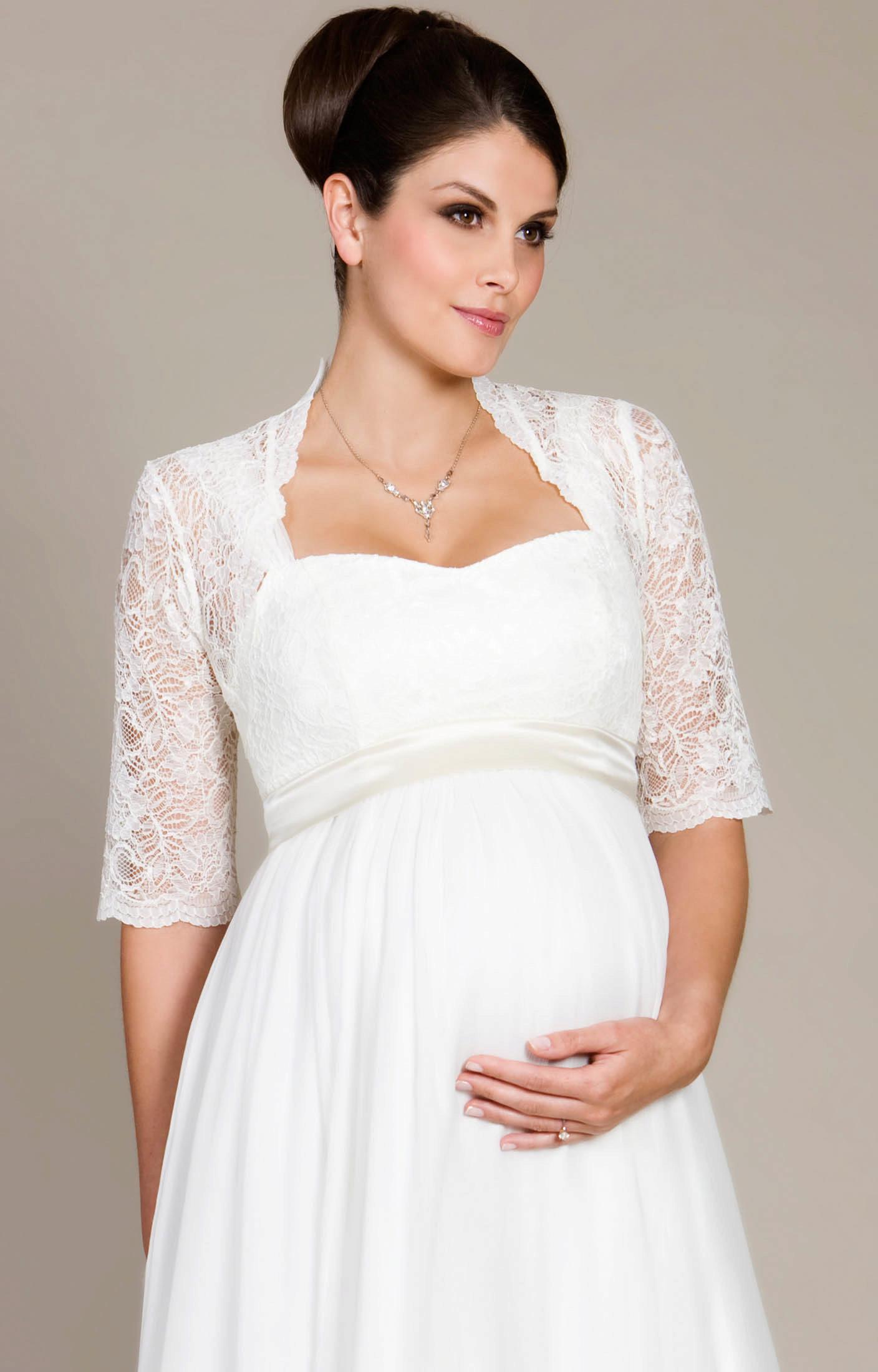 0d3fa730f7d Свадебное болеро на платье для невесты (45 фото)  кружевное