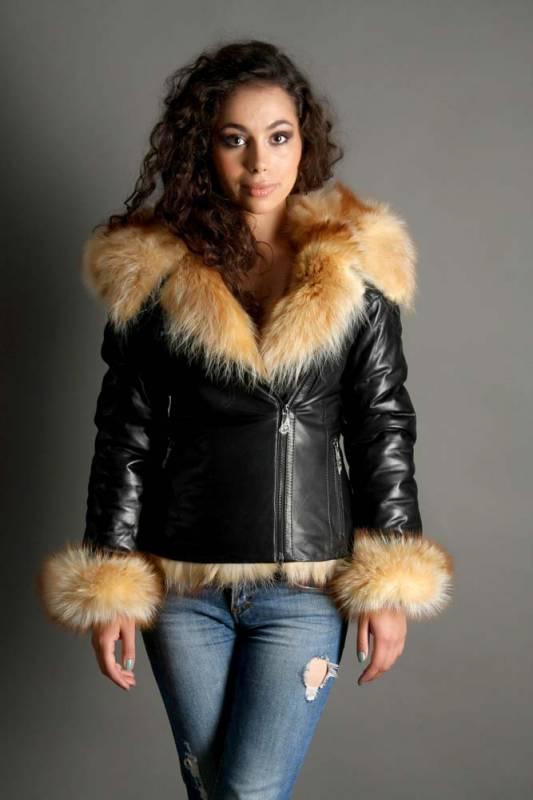 Купить Утепленную Куртку Большого Размера Женскую С Мехом