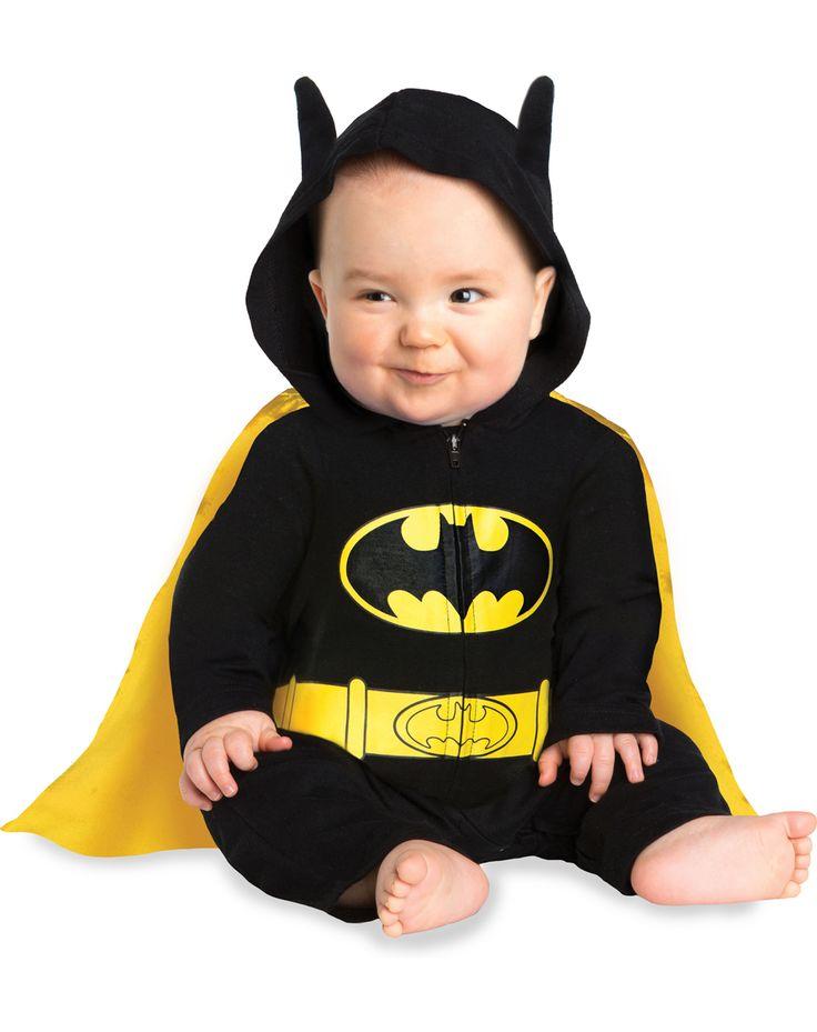 Костюмы бэтмена для детей своими руками