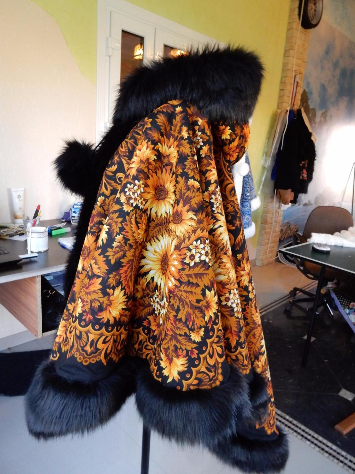 Меховой шарф (88 фото длинные и короткие модели) 79