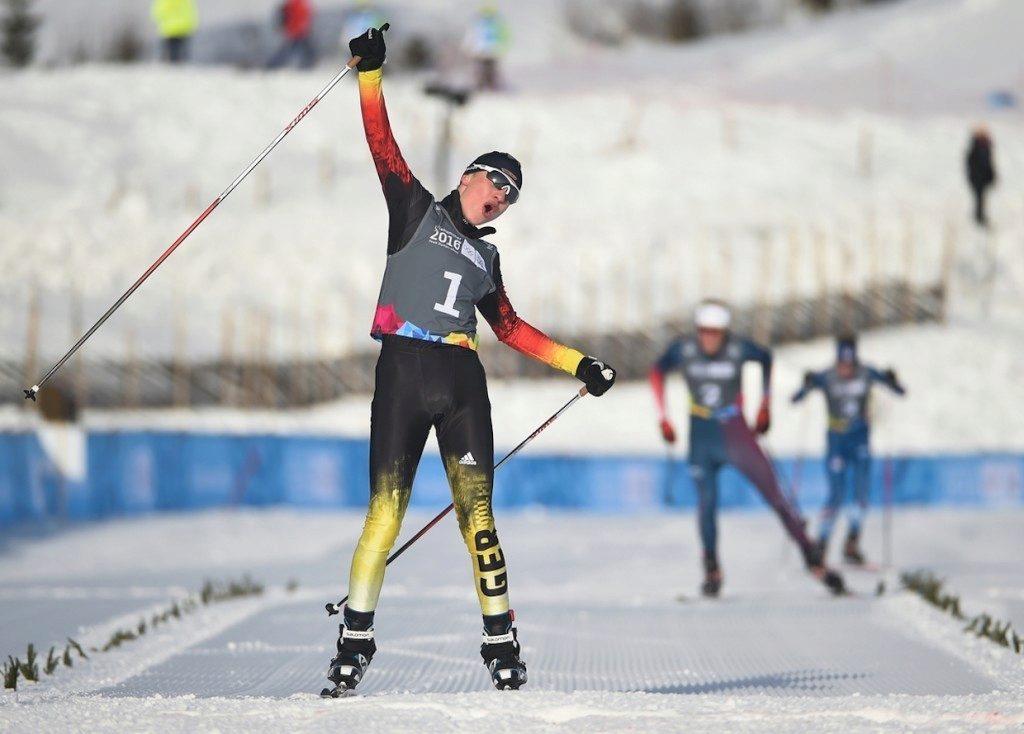 Костюм Для Лыжного Спорта Женский