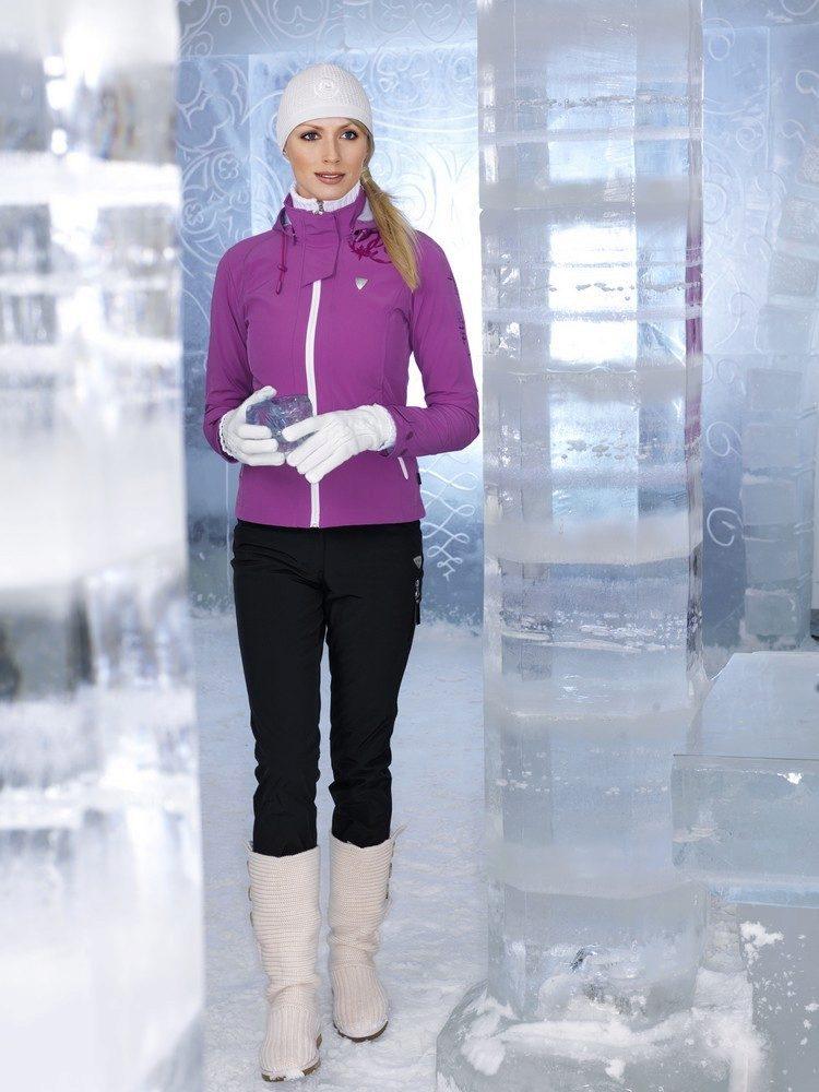 Женские лыжные костюмы адидас